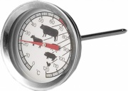 Bratenthermometer - STAR BRATENTHERM OMETER     8146